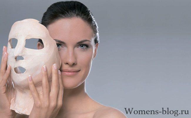 Альгінатна маска: чудо засіб з морських глибин