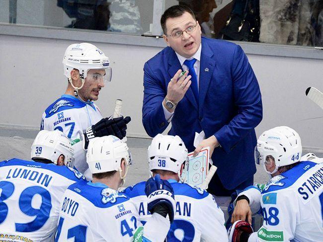 Андрій назаров повернувся в «барис»