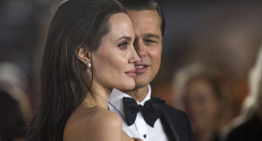 Анджеліна джолі і бред пітт: розлучення не буде