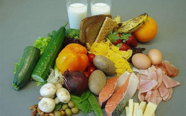 Білкова дієта - здорове харчування і гарна фігура