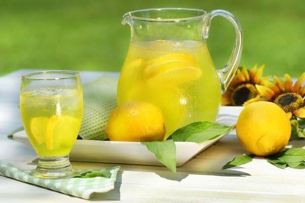 Лимонна дієта для схуднення або майстер-клас з очищення організму