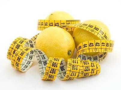 Лимонна дієта для схуднення і очищення організму