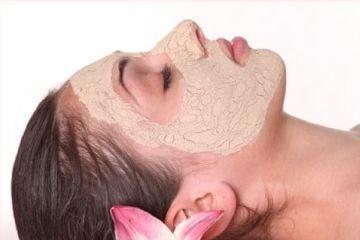 Дріжджова маска для обличчя