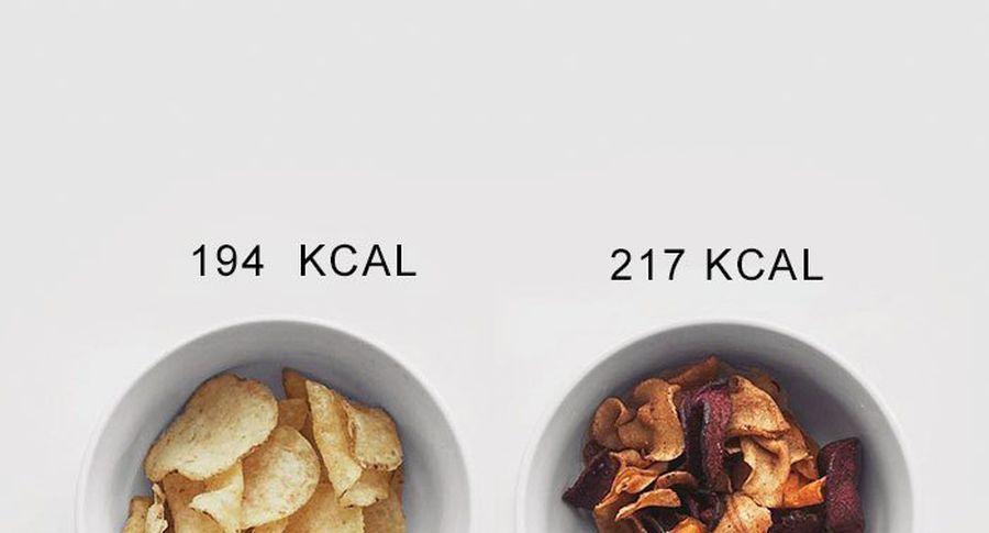 Фітнес-блогер підірвала мережу правдою про калорійність їжі