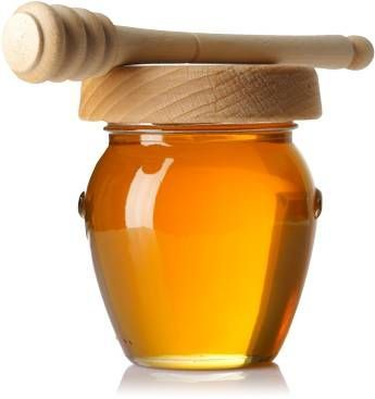 Мед для зміцнення волосся