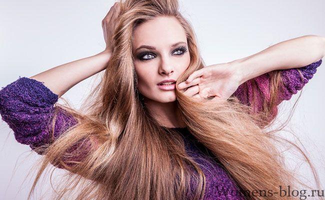 Голлівудське нарощування волосся