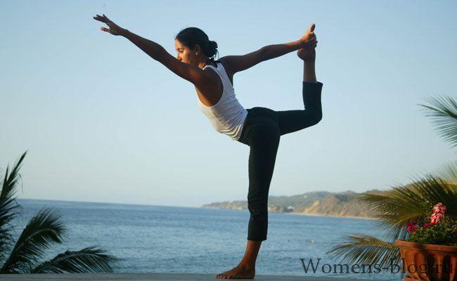 Йога та аюрведа - що спільного і в чому різниця