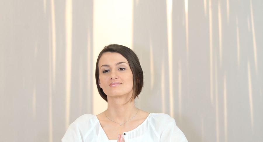 Йога під час вагітності може позбавити зору
