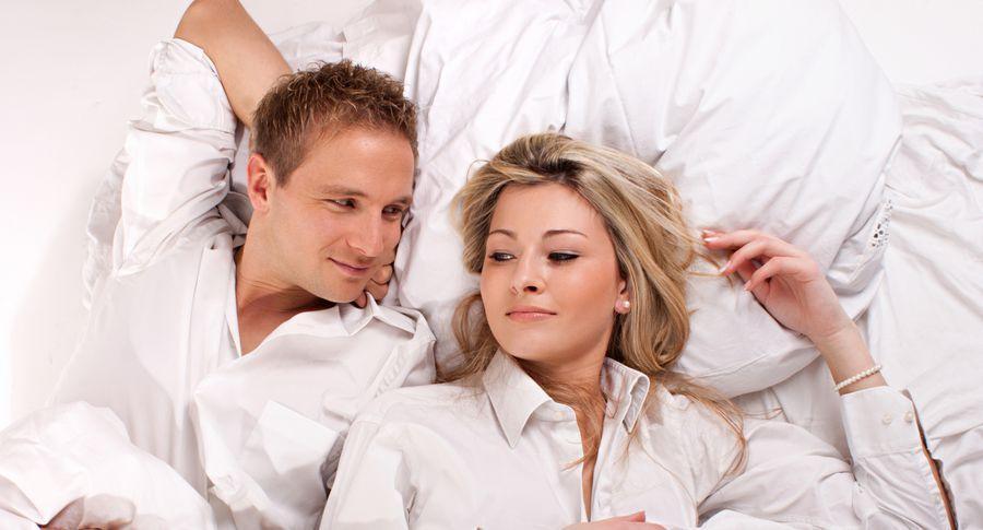 Як перетворити чоловіка в ідеального коханця