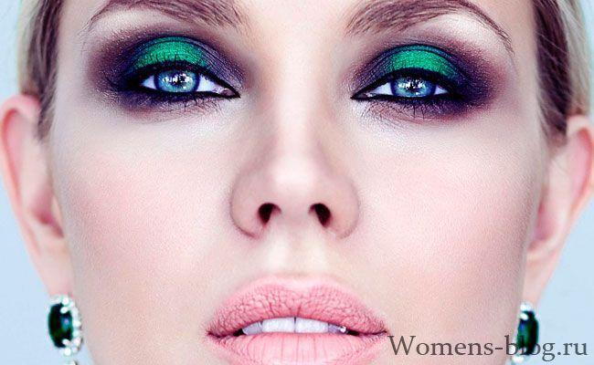 Як зробити ідеальний макіяж: основні секрети вибору і нанесення косметики
