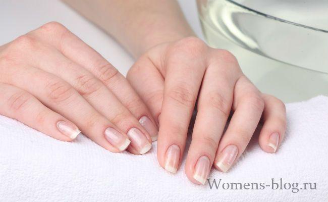 Як зміцнити нігті в домашніх умовах: маски, ванночки, догляд