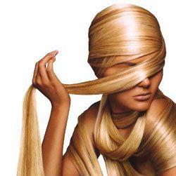 Ламінування волосся. Як зробити волосся здоровими.