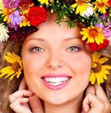Молодість і краса. Здоров`я та краса.