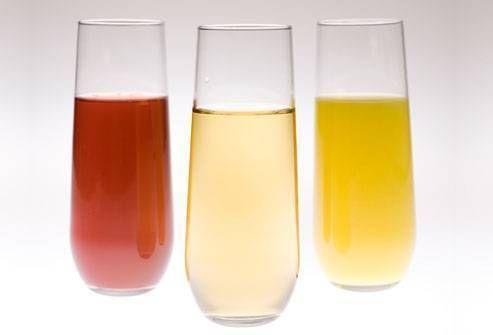 Напої для здоров`я - корисні овочі і фрукти