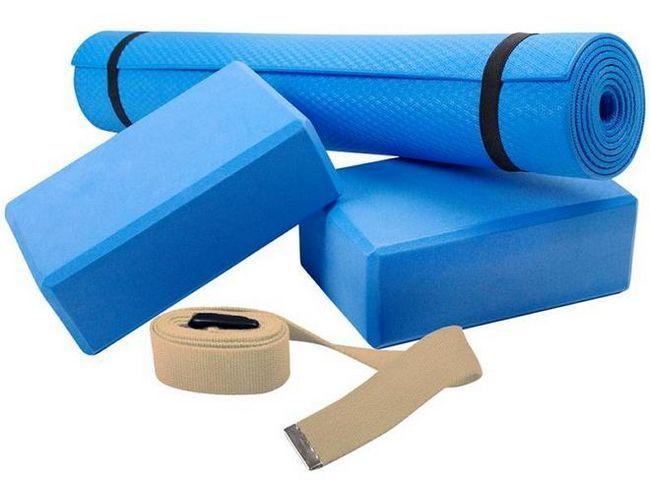 пристосування для йоги