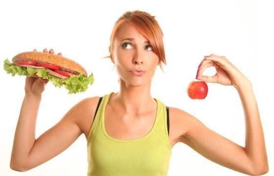 Негласні правила дієти або в чому секрет красивої фігури?