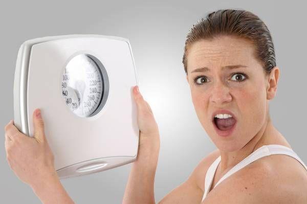 Помилки при схудненні - як їх уникнути?