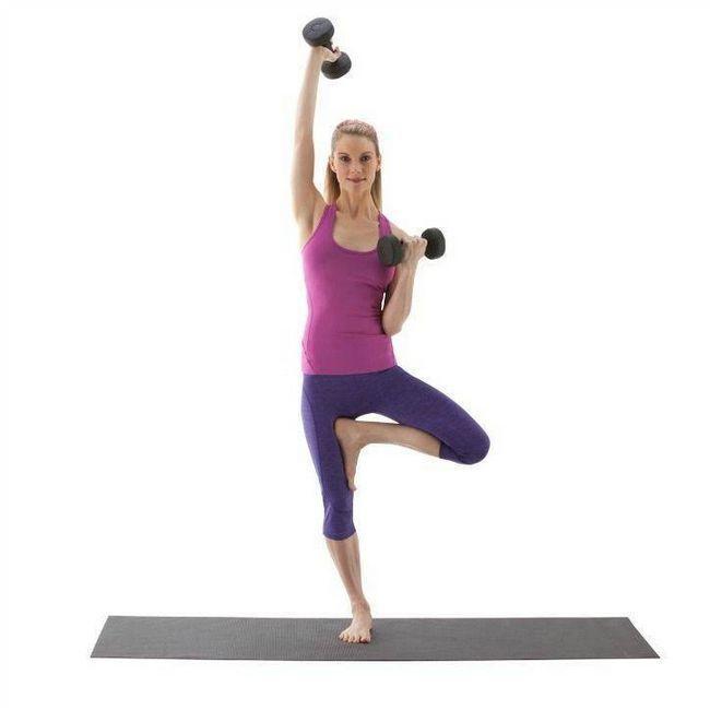 Освоюємо йогу за весняні канікули