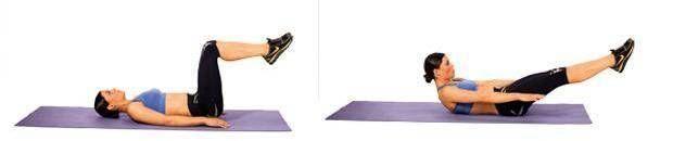 Пілатес: комплекс вправ для початківців