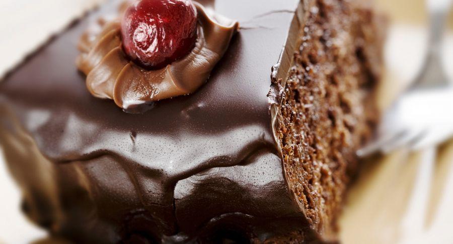 За дюканов: шоколадний торт без шкоди для фігури