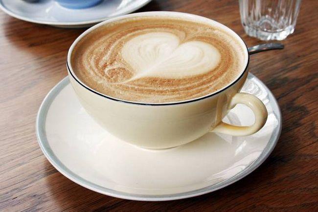 Корисні і шкідливі добавки до кави