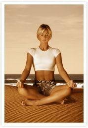 Користь йоги для тіла і душі