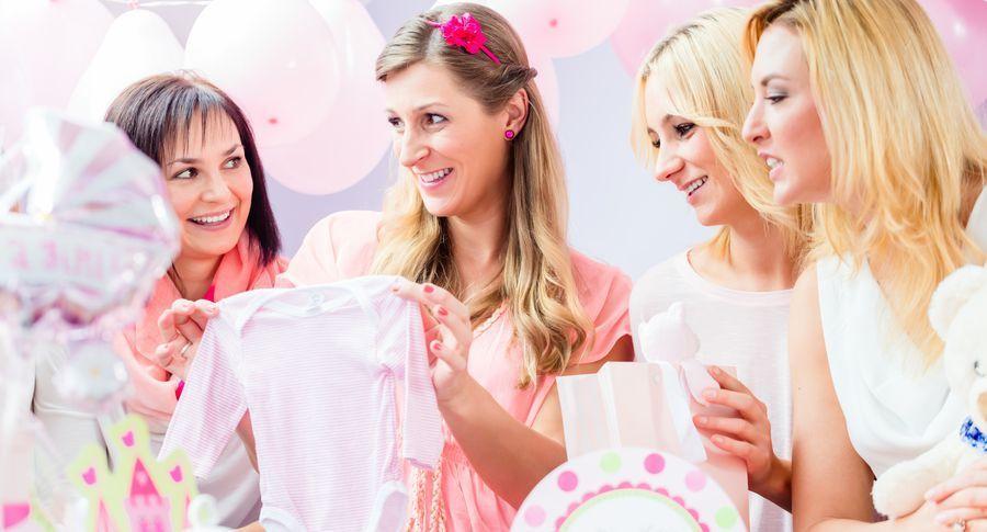 Свято для вагітної baby shower набирає популярність і в естонії