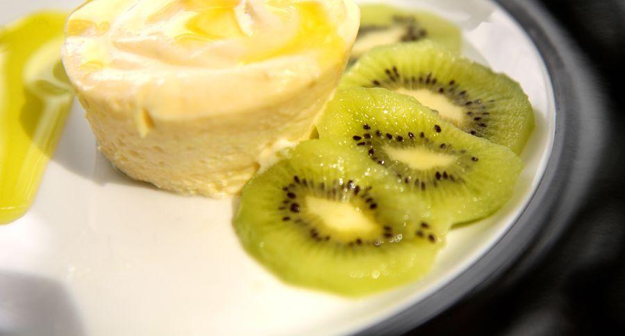Рецепт літніх ласощів: банановий семіфредо