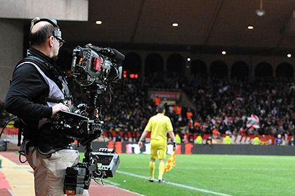 Російським каналам заборонили показувати відбіркові матчі чемпіонату європи