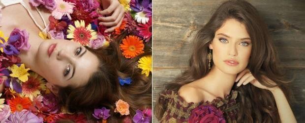 Секрети красивого волосся