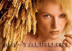 Секрети краси волосся