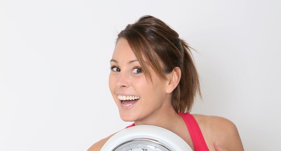 Шість ознак того, що потрібно перестати худнути