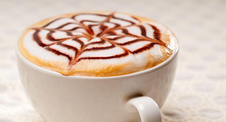 Скільки калорій міститься в різних видах кави