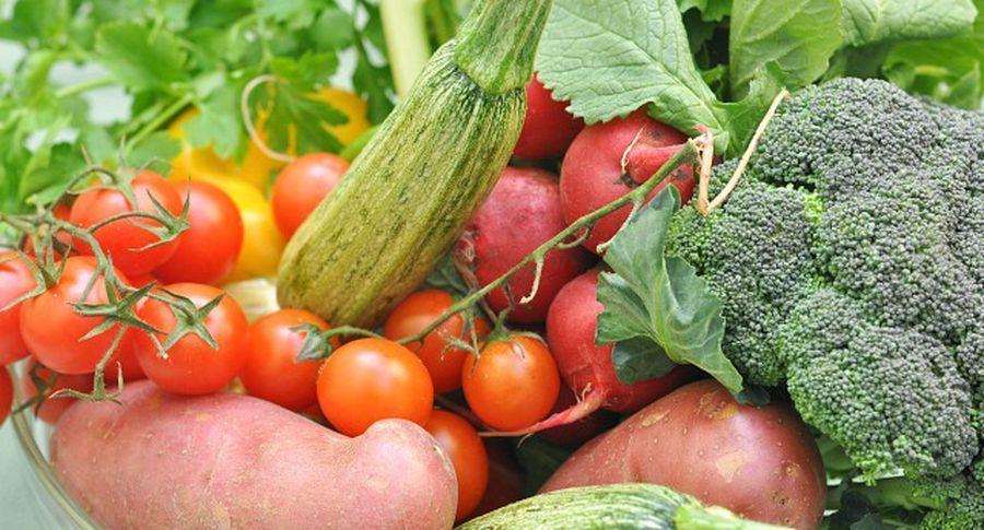 Скільки часу потрібно для приготування різних овочів