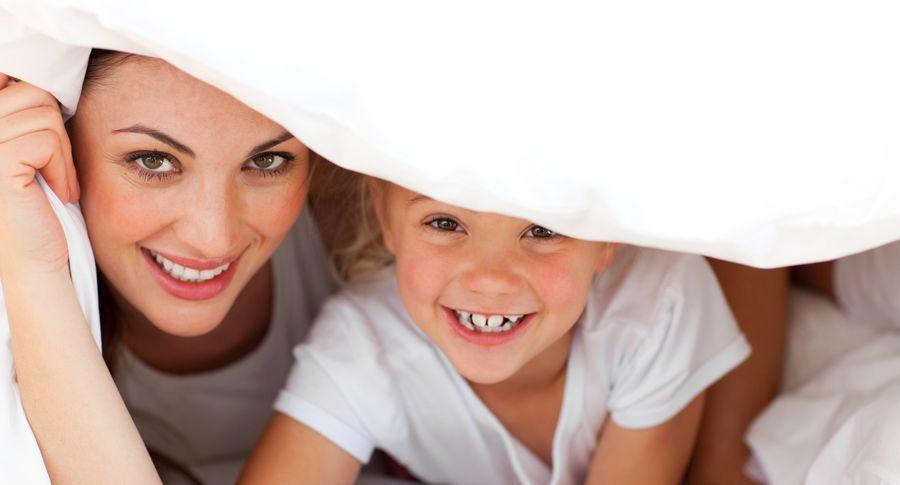 Фахівці дізналися, які якості матері хотіли б бачити в своїх дітях