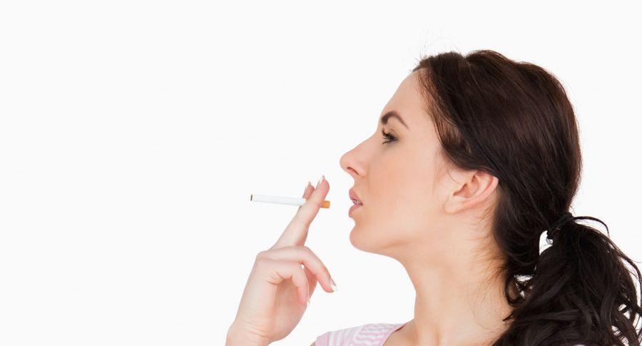 Чи варто кидати курити до вагітності