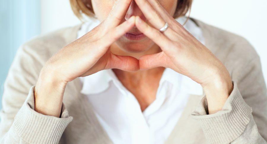 Стрес в молодому віці істотно збільшує ризик викидня