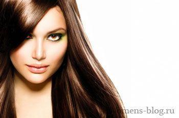 Тонке волосся: як доглядати, засоби для догляду.