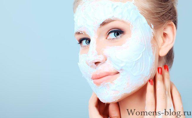 Топ-10 незвичайних масок для обличчя
