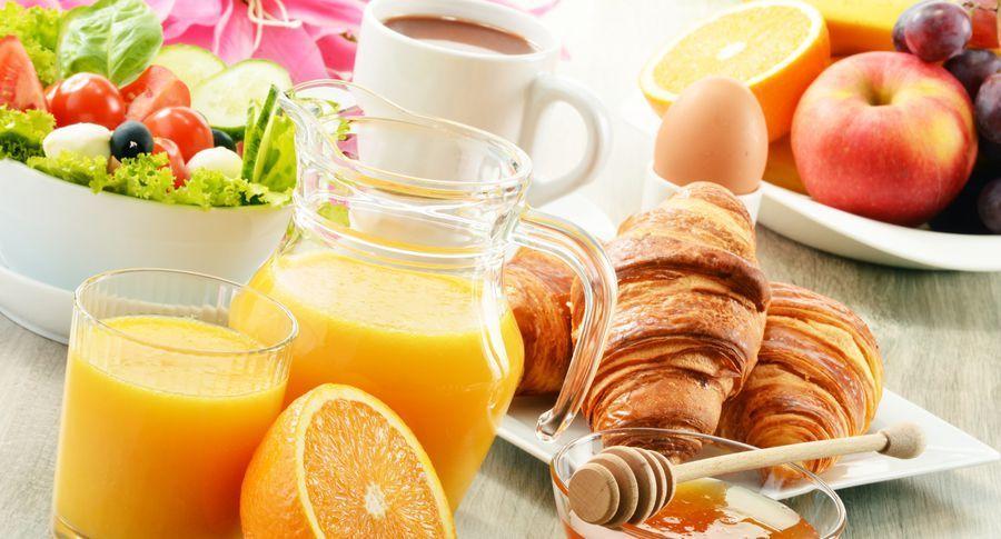 Топ-5 сніданків для схуднення