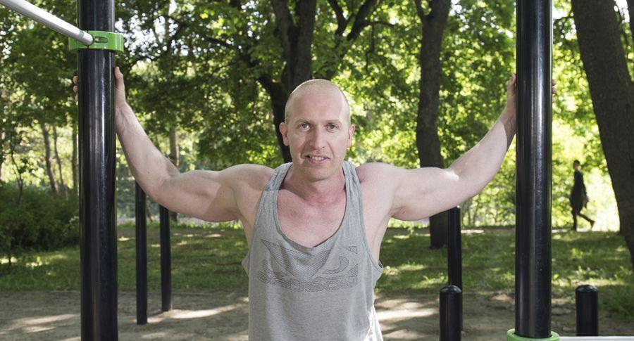 Тренер ерік оргу: до мене зверталися батьки, чий десятирічний дитина важила 70 кілограмів