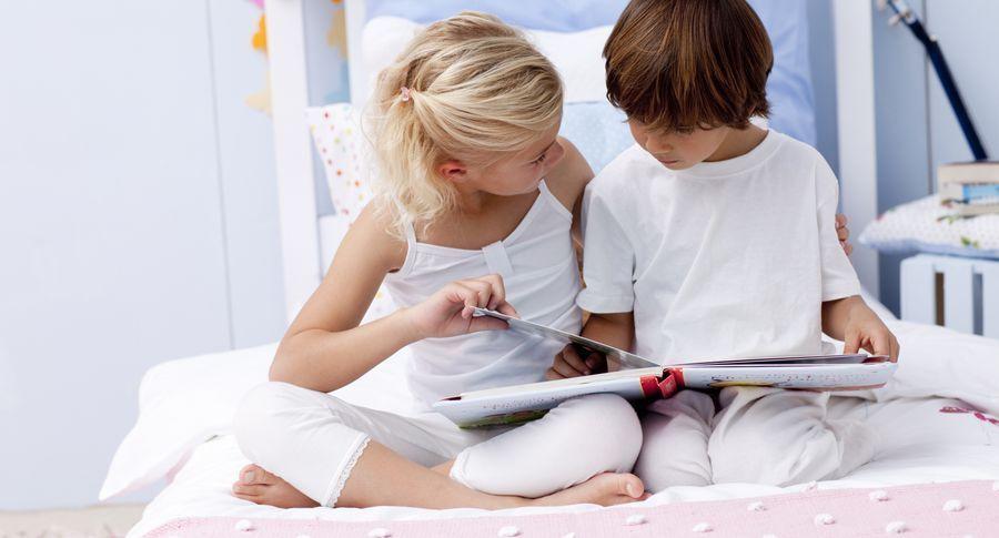 Вчені з`ясували, які персонажі книг допомагають дітям засвоїти мораль