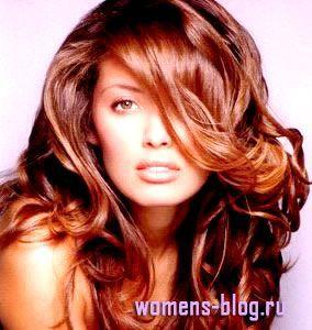Догляд за волоссям -заставу їх краси і здоров`я.