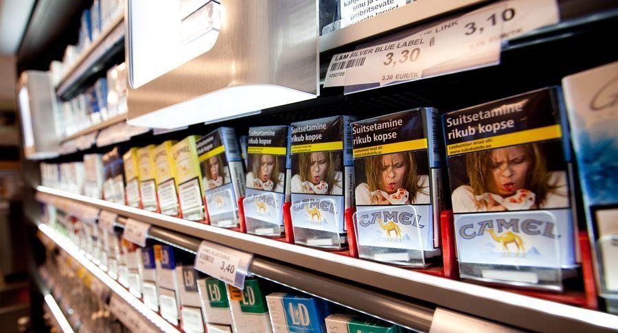 У проблемах з навчанням може бути винен тютюн, показало дослідження