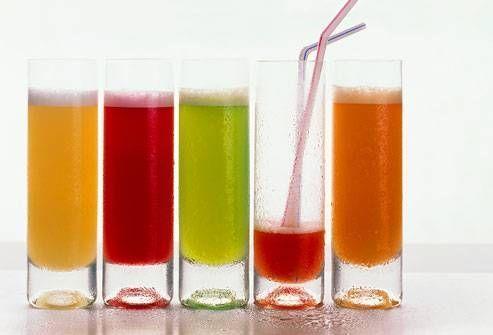 Водний баланс при схудненні - що краще пити?