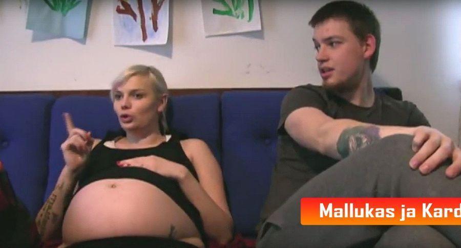 Вперше на естонському телебаченні жінки покажуть свої пологи