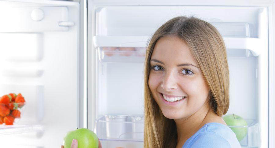 Виявлено головні помилки зберігання продуктів в холодильнику