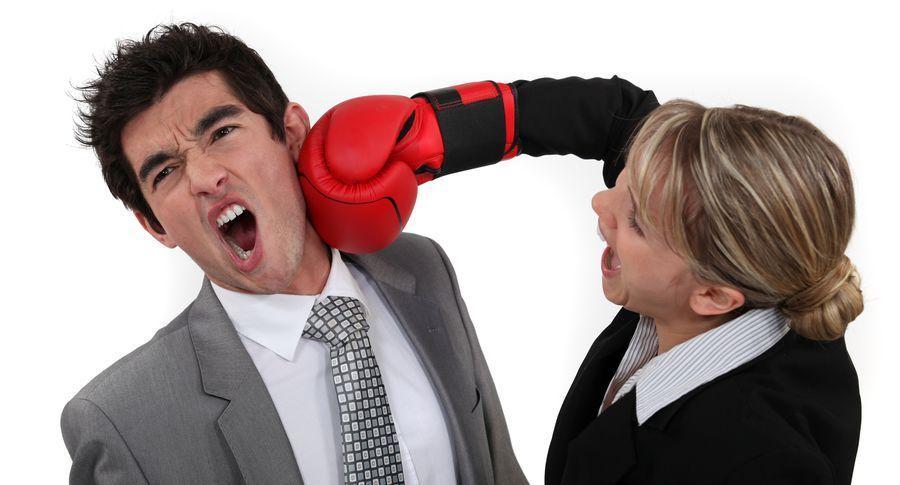 Жіночі помилки, які здатні зруйнувати відносини