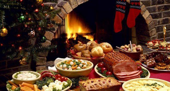 «Зміїні ласощі» - найкращі рецепти для нового року